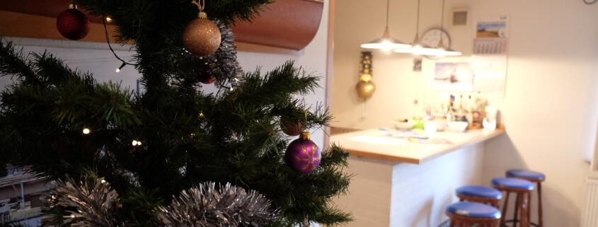 Weihnachtsfeier RV Bille